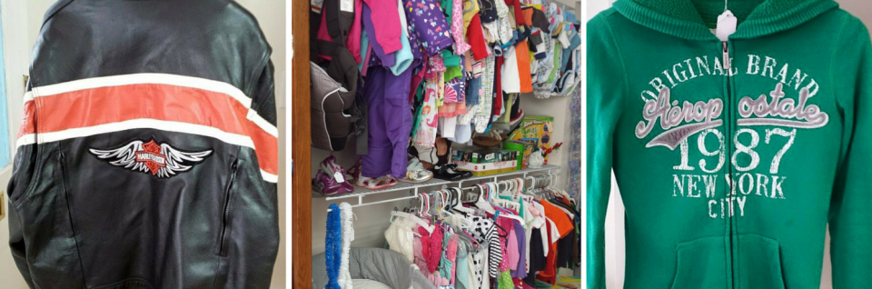 fa104a44a ... Boutique in Hamburg, Pa, we offer new and gently used items at prices  you'll love. We have a selection of mens clothing, womens clothing and  childrens ...